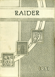 Page 1, 1951 Edition, Frontenac High School - Raider Yearbook (Frontenac, KS) online yearbook collection