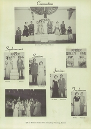 Page 7, 1951 Edition, Frontenac High School - Raider Yearbook (Frontenac, KS) online yearbook collection