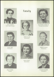 Page 15, 1955 Edition, Frontenac High School - Raider Yearbook (Frontenac, KS) online yearbook collection