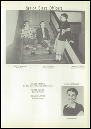 Page 17, 1955 Edition, Frontenac High School - Raider Yearbook (Frontenac, KS) online yearbook collection