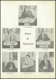 Page 9, 1955 Edition, Frontenac High School - Raider Yearbook (Frontenac, KS) online yearbook collection