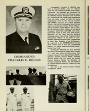 Page 10, 1972 Edition, Anchorage (LSD 36) - Naval Cruise Book online yearbook collection
