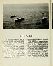 Page 12, 1972 Edition, Anchorage (LSD 36) - Naval Cruise Book online yearbook collection
