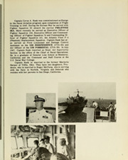 Page 9, 1972 Edition, Anchorage (LSD 36) - Naval Cruise Book online yearbook collection