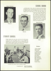 Page 13, 1958 Edition, Wathena High School - Wildcat Yearbook (Wathena, KS) online yearbook collection