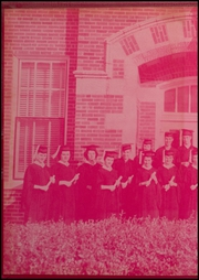Page 2, 1958 Edition, Wathena High School - Wildcat Yearbook (Wathena, KS) online yearbook collection