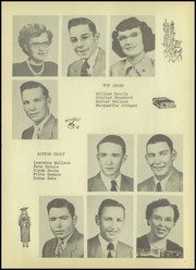 Page 11, 1951 Edition, Greeley County High School - Jack Rabbit Yearbook (Tribune, KS) online yearbook collection