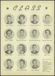 Page 13, 1951 Edition, Greeley County High School - Jack Rabbit Yearbook (Tribune, KS) online yearbook collection