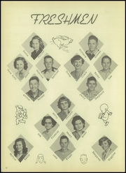 Page 14, 1951 Edition, Greeley County High School - Jack Rabbit Yearbook (Tribune, KS) online yearbook collection
