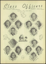 Page 15, 1951 Edition, Greeley County High School - Jack Rabbit Yearbook (Tribune, KS) online yearbook collection