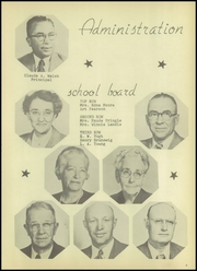 Page 7, 1951 Edition, Greeley County High School - Jack Rabbit Yearbook (Tribune, KS) online yearbook collection