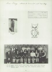 Page 10, 1944 Edition, Caldwell High School - Blue Jay Yearbook (Caldwell, KS) online yearbook collection
