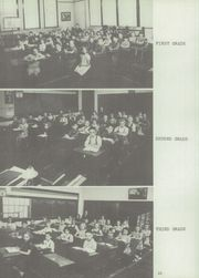 Page 12, 1944 Edition, Caldwell High School - Blue Jay Yearbook (Caldwell, KS) online yearbook collection