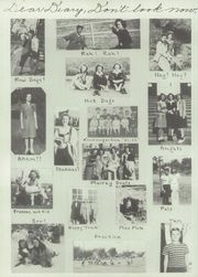 Page 16, 1944 Edition, Caldwell High School - Blue Jay Yearbook (Caldwell, KS) online yearbook collection