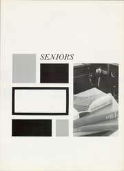 Page 13, 1966 Edition, Caldwell High School - Blue Jay Yearbook (Caldwell, KS) online yearbook collection