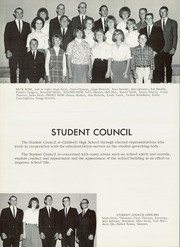 Page 8, 1966 Edition, Caldwell High School - Blue Jay Yearbook (Caldwell, KS) online yearbook collection