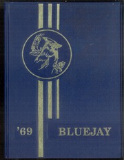Page 1, 1969 Edition, Caldwell High School - Blue Jay Yearbook (Caldwell, KS) online yearbook collection