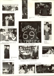 Page 17, 1969 Edition, Caldwell High School - Blue Jay Yearbook (Caldwell, KS) online yearbook collection