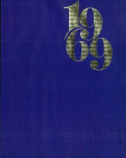 Page 3, 1969 Edition, Caldwell High School - Blue Jay Yearbook (Caldwell, KS) online yearbook collection