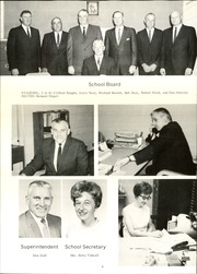 Page 8, 1969 Edition, Caldwell High School - Blue Jay Yearbook (Caldwell, KS) online yearbook collection