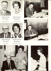Page 9, 1969 Edition, Caldwell High School - Blue Jay Yearbook (Caldwell, KS) online yearbook collection