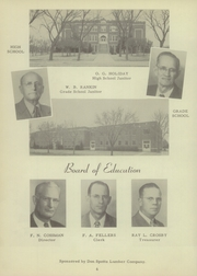 Page 12, 1949 Edition, Ashland High School - Yearbook (Ashland, KS) online yearbook collection