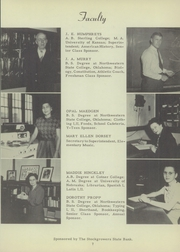 Page 13, 1949 Edition, Ashland High School - Yearbook (Ashland, KS) online yearbook collection