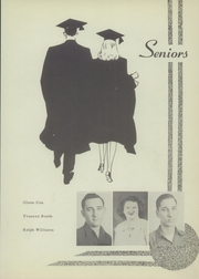 Page 15, 1949 Edition, Ashland High School - Yearbook (Ashland, KS) online yearbook collection
