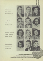 Page 17, 1949 Edition, Ashland High School - Yearbook (Ashland, KS) online yearbook collection