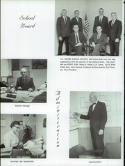 Page 10, 1969 Edition, Inman High School - Teuton Yearbook (Inman, KS) online yearbook collection