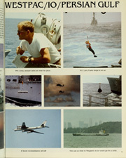 Page 13, 1990 Edition, Antietam (CG 54) - Naval Cruise Book online yearbook collection