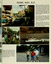 Page 15, 1990 Edition, Antietam (CG 54) - Naval Cruise Book online yearbook collection
