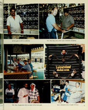 Page 17, 1990 Edition, Antietam (CG 54) - Naval Cruise Book online yearbook collection