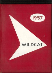 Page 1, 1957 Edition, Moundridge High School - Wildcat Yearbook (Moundridge, KS) online yearbook collection