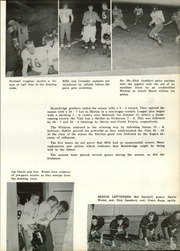 Page 11, 1958 Edition, Moundridge High School - Wildcat Yearbook (Moundridge, KS) online yearbook collection