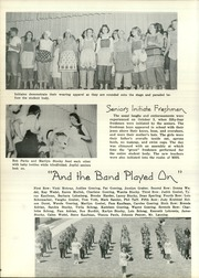 Page 12, 1958 Edition, Moundridge High School - Wildcat Yearbook (Moundridge, KS) online yearbook collection