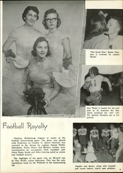 Page 9, 1958 Edition, Moundridge High School - Wildcat Yearbook (Moundridge, KS) online yearbook collection