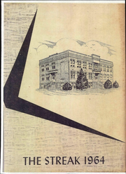 1964 Edition, Highland High School - Streak Yearbook (Highland, KS)