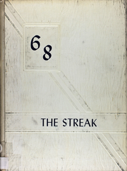 1968 Edition, Highland High School - Streak Yearbook (Highland, KS)