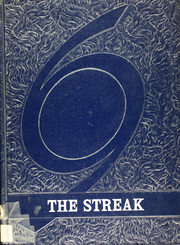 1969 Edition, Highland High School - Streak Yearbook (Highland, KS)