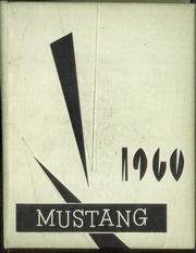 1960 Edition, Macksville High School - Mustang Yearbook (Macksville, KS)