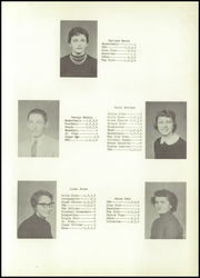 Frankfort High School - Wildcat Yearbook (Frankfort, KS) online yearbook collection, 1956 Edition, Page 23
