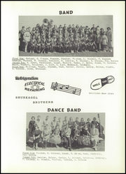 Frankfort High School - Wildcat Yearbook (Frankfort, KS) online yearbook collection, 1958 Edition, Page 45