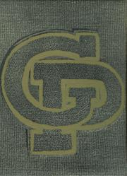 1953 Edition, Garden Plain High School - Plainsman Yearbook (Garden Plain, KS)