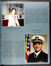 Page 13, 1998 Edition, Anzio (CG 68) - Naval Cruise Book online yearbook collection