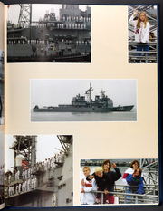 Page 15, 1998 Edition, Anzio (CG 68) - Naval Cruise Book online yearbook collection