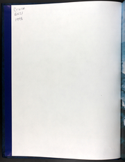 Page 4, 1998 Edition, Anzio (CG 68) - Naval Cruise Book online yearbook collection