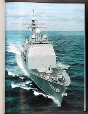 Page 5, 1998 Edition, Anzio (CG 68) - Naval Cruise Book online yearbook collection