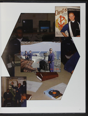 Page 11, 2003 Edition, Anzio (CG 68) - Naval Cruise Book online yearbook collection