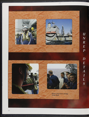 Page 16, 2003 Edition, Anzio (CG 68) - Naval Cruise Book online yearbook collection